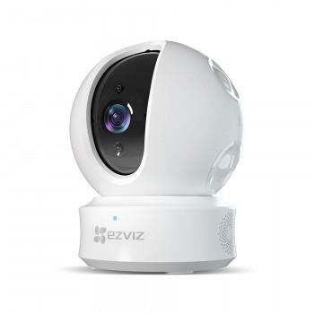 Caméra IP Wi-Fi intérieure motorisée - C6CN Pro Ezviz