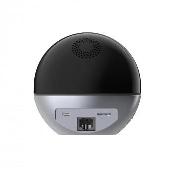 Caméra IP Wi-Fi intérieure avec vision panoramique 360° - C6W Ezviz par Hikvision