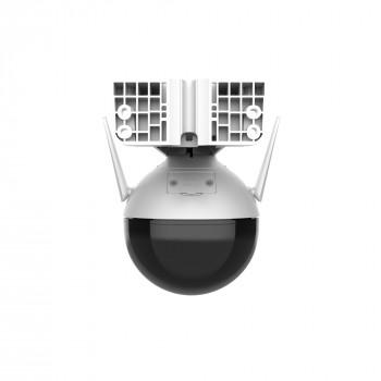 Caméra IP Wi-Fi extérieure motorisée - C8C Ezviz par Hikvision