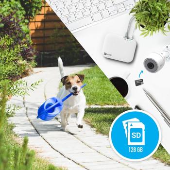 Caméra IP PoE 1080p extérieure/intérieure - C3T PoE - Ezviz par Hikvision