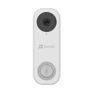 Sonnette vidéo Wi-Fi - DB1C - Ezviz par Hikvision