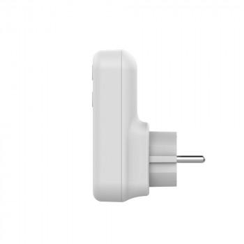 Prise connectée avec suivi de consommation T31 - Ezviz