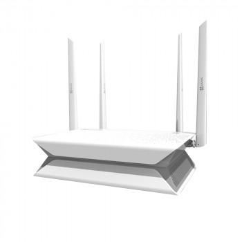 Enregistreur vidéo wifi 8 voies 1080p + Disque dur 2To - Vault plus Ezviz