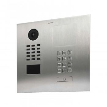 Portier D2101IKH - Module d'information éclairé prémonté - Doorbird