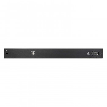 Switch D-Link 24 ports 10/100 PoE Fast Ethernet