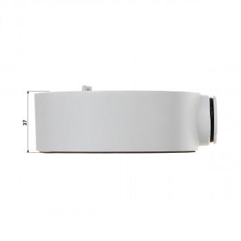 Boite de jonction pour caméra tube - Hikvision