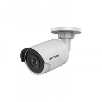 Caméra IP ultra compacte - IR 30m - 4 Mp - Hikvision