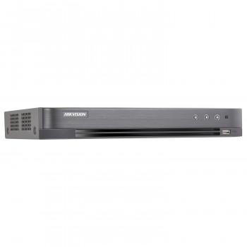 Enregistreur numérique Turbo HD 3MP 16 voies - Hikvision