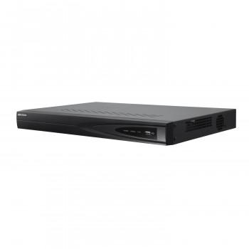 Enregistreur numérique NVR 4 voies - 4K - Hikvision