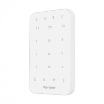 Clavier sans fil pour alarme - Hikvision