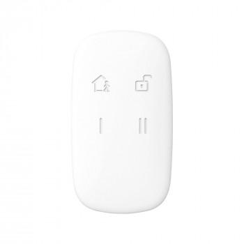 Télécommande 4 boutons - Hikvision