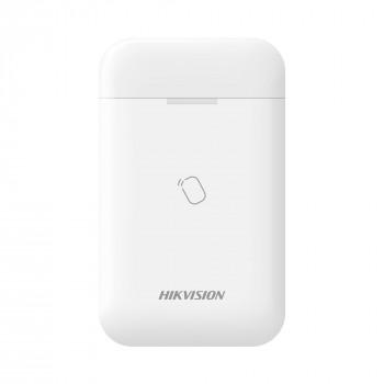 Lecteur de badge RFID - Blanc - Hikvision