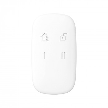 Kit alarme sans fil Wifi/GPRS avec centrale 64 zones - DS-PWA64-KIT-WE Hikvision