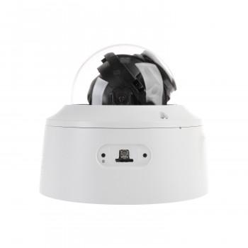 Caméra IP dôme varifocale zoom infrarouge 30m - 4MP - Hikvision