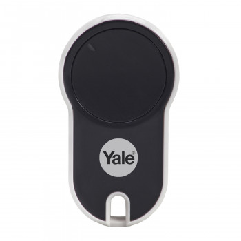 Serrure connectée Entr Yale - 31x35 - Kit 5