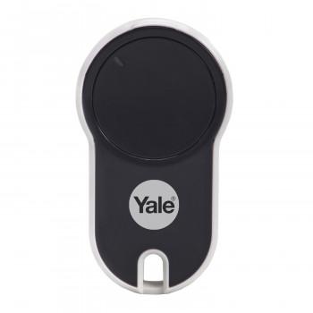 Serrure connectée Entr Yale - 55x35 - Kit 4