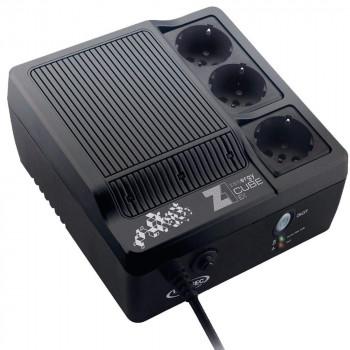 Onduleur - Multiprise 3 appareils - Infosec Z1 600VA