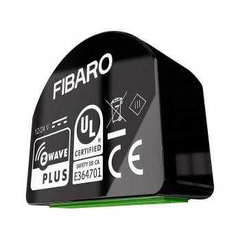 Module interrupteur/variateur d'éclairage Z-Wave+ | Fibaro