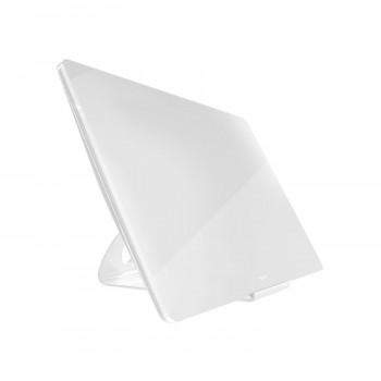 Contrôleur gestuel domotique Swipe - Blanc - Fibaro