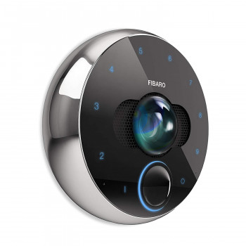 Interphone vidéo - Fibaro