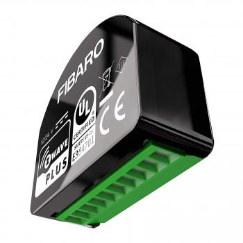 Module Marche/Arrêt Z-Wave+ - Single Switch 2 - Fibaro