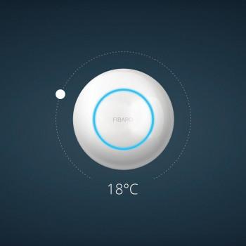 Tête thermostatique Z-Wave+ - Fibaro