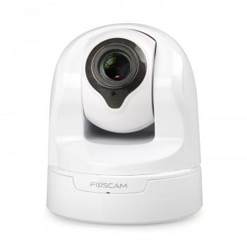 Caméra IP wifi intérieure motorisée 2MP - FI9926P Foscam