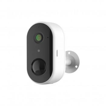 Caméra IP extérieure Wi-Fi sur batterie GO1 - Laxihub