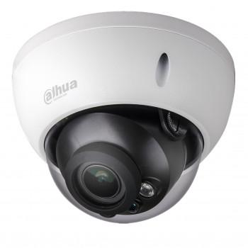 Caméra dôme anti-vandalisme varifocale 1080P HDCVI IR 30m - Dahua