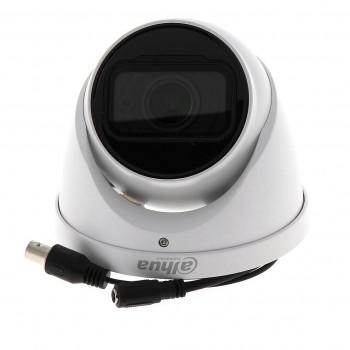 Caméra dôme infrarouge varifocale 1080p HDCVI IR 60m - Dahua