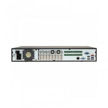 Enregistreur HDCVI 1080p - 16 Voies - Dahua