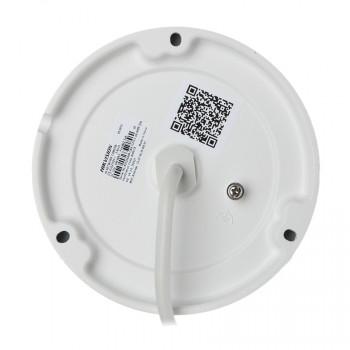 Caméra IP dôme compacte infrarouge 30m - 2MP - Hikvision