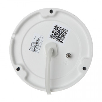 Caméra IP dôme compacte infrarouge 30m - 4MP - Hikvision