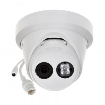 Caméra tourelle IP infrarouge 30m - 4 Mp - Hikvision