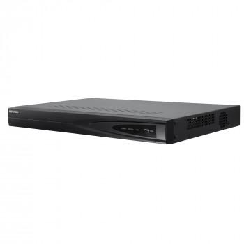 Enregistreur numérique NVR 8 voies - Hikvision
