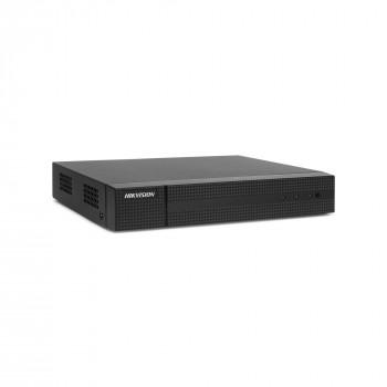 Enregistreur DVR Turbo HD 4 MP - 16 canaux - Hiwatch Hikvision