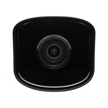 Caméra bullet IP PoE 2MP - Infrarouge 30m et objectif 4 mm - Hiwatch Hikvision