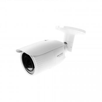 Caméra bullet IP PoE 2MP - Infrarouge 20m et objectif varifocale - Hiwatch Hikvision
