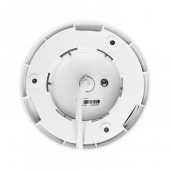 Caméra tourelle IP 4MP infrarouge 30m - Objectif 2.8 mm - Hikvision