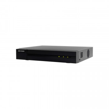 Enregistreur NVR 4K 8 voies - Hikvision