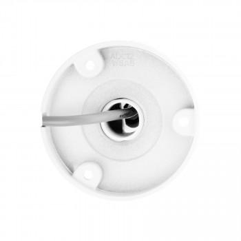 Caméra bullet extérieure HDTVI 2MP - Infrarouge 20m - Hikvision