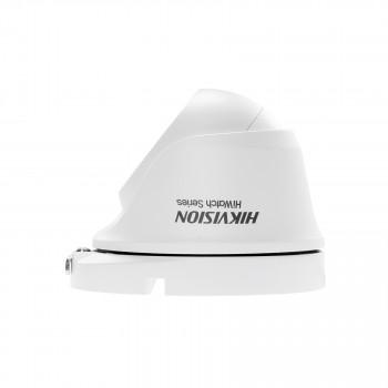 caméra dôme extérieure HDTVI 2MP - Infrarouge 30m - Hikvision
