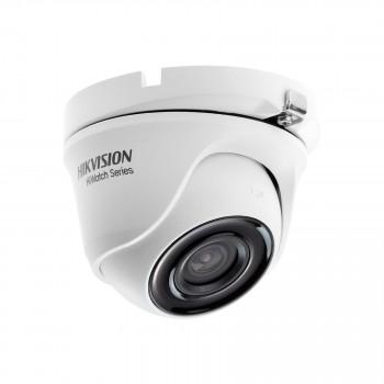 caméra dôme extérieure HDTVI 2MP - Infrarouge 20m - Hikvision