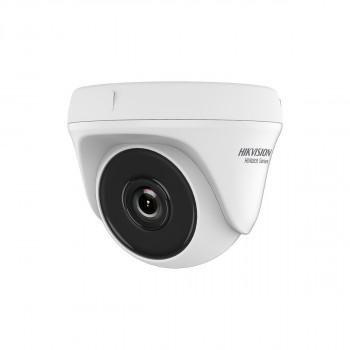 Caméra dôme HDTVI 1080P - Infrarouge 20m - Hikvision HWT-T120-P