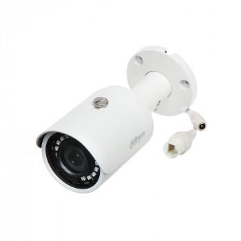 Caméra bullet IP P2P 2MP PoE - Dahua