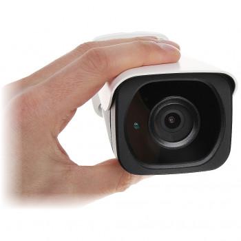 Caméra mini bullet IP 4MP HD IR 50m - Dahua