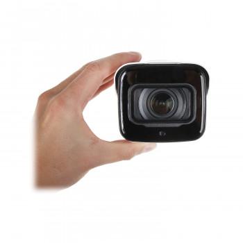 Caméra bullet varifocale IP 8MP IR 50m anti-vandalisme IPC-HFW5831E-ZE - Dahua
