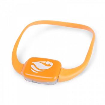 Bracelet de sécurité piscine No stress avec application smartphone – Kit 1