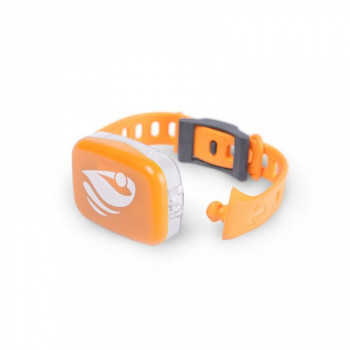 Bracelet de sécurité piscine No stress avec application smartphone – Kit 1