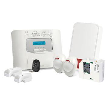 Alarme GSM Visonic Powermaster 30 Kit 7 +